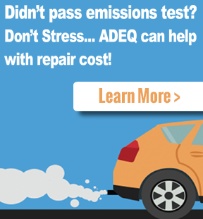 Help with Emissions Repair Cost