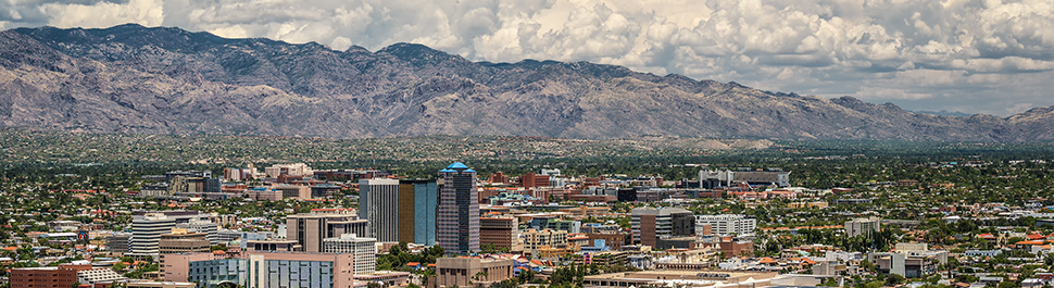 Image of Downtown Tucson