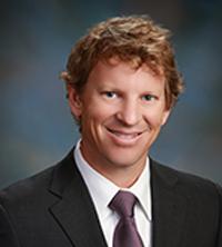 Bret Parke, Deputy Director of ADEQ