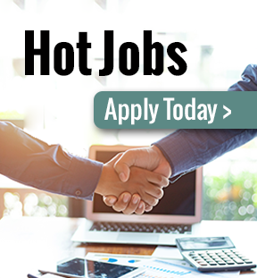 Hot Jobs-Apply Today