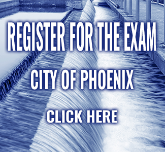 Register for OPCERT Exam at City of Phoenix